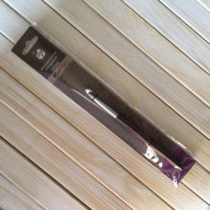 Крючки Lana Grossa с цветной деревянной ручкой