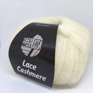 lace cashmere