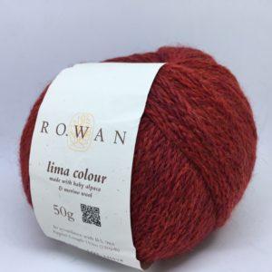 Lima colour