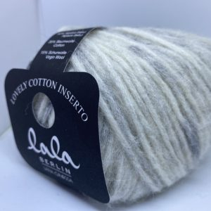 Lovely cotton incerto
